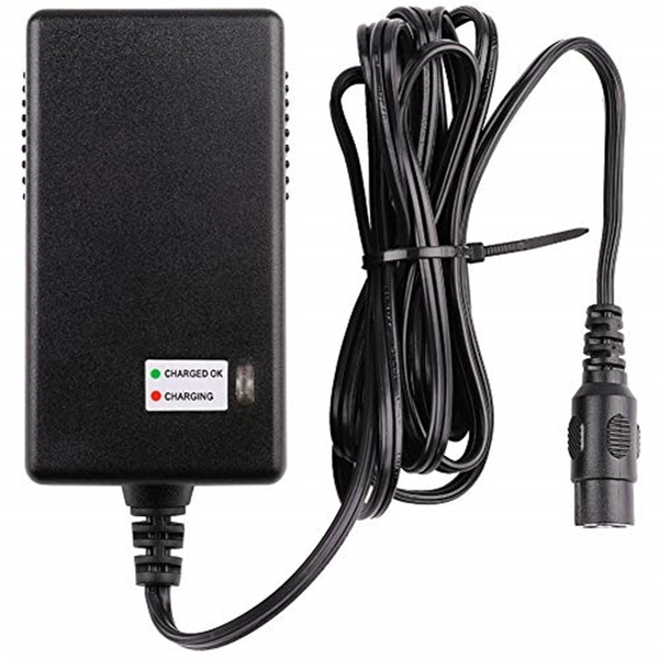 Razor 24V 1500mA Replacement Charger (E1/E2/E3/PM/PR/MX/Quad/CC/Shift)