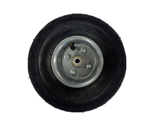 Razor E300 Complete Front Wheel Version 1-40